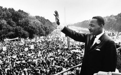 Would Dr King Be Proud of Where We Are Today?